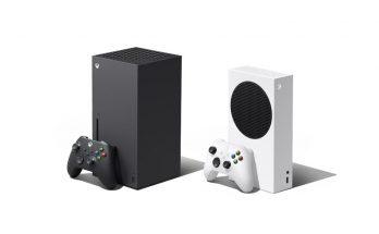 Xbox x Nintendo