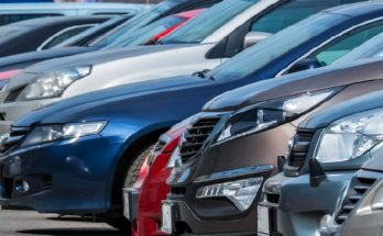 auto industry recovery